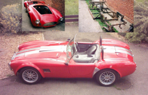 Car repairs , Modification , MOT work , Bedfordshire , Welding